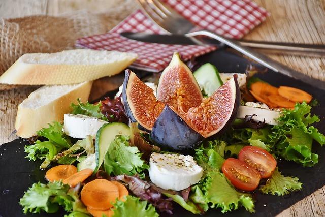 תזונה בריאה ונכונה