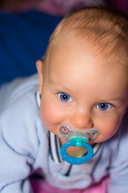 תפריט שבועי לגיל ארבעה חודשים