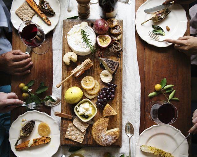אפשר גם אחרת: ארוחת חג השבועות ללא גלוטן