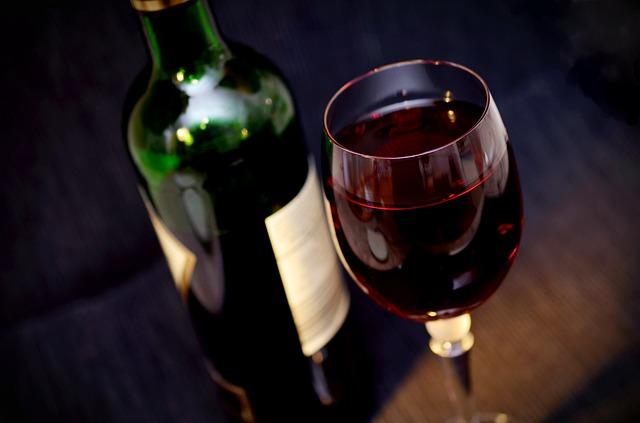 המדריך לבחירת יין
