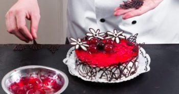 איך להתחיל לעצב עוגות?