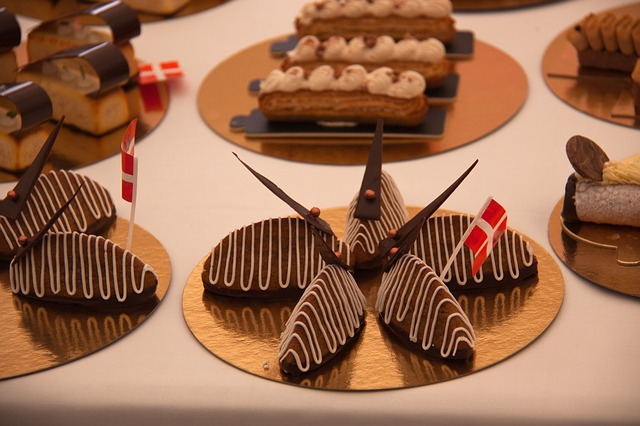 אביזרים לשוקולד