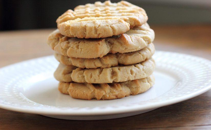 עוגיות טחינה: הנשנוש הכי בריא שיש