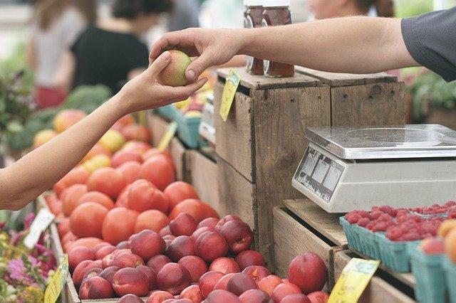 אוכל כדרך חיים – סיורי אוכל בשווקים