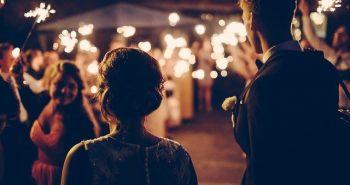 הפתעות לחתונה