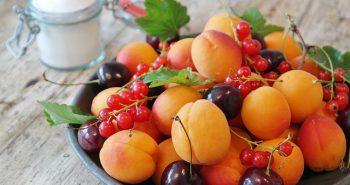 פלטת פירות