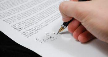 הסכם שכירות למסעדה