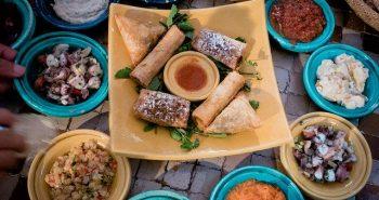 שוק מרוקאי בחינה