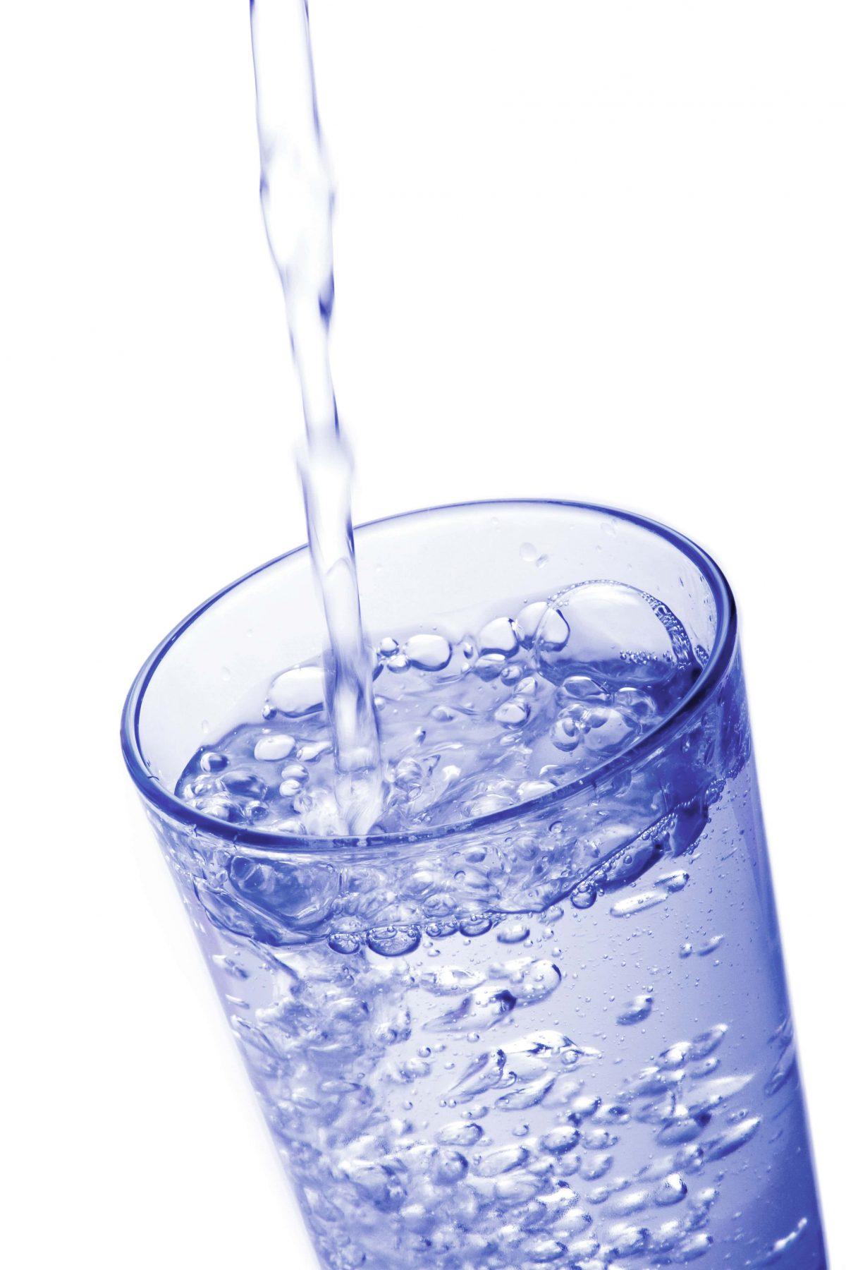 נביעות ברי מים – האם זה מותאם לשומרי שבת?