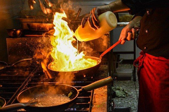שף על האש – שף אישי עד הבית