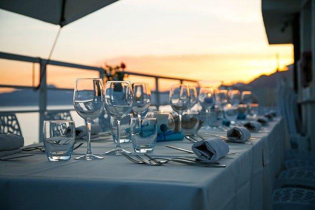 שוני גבריאלי: טיפים לניהול מסעדות