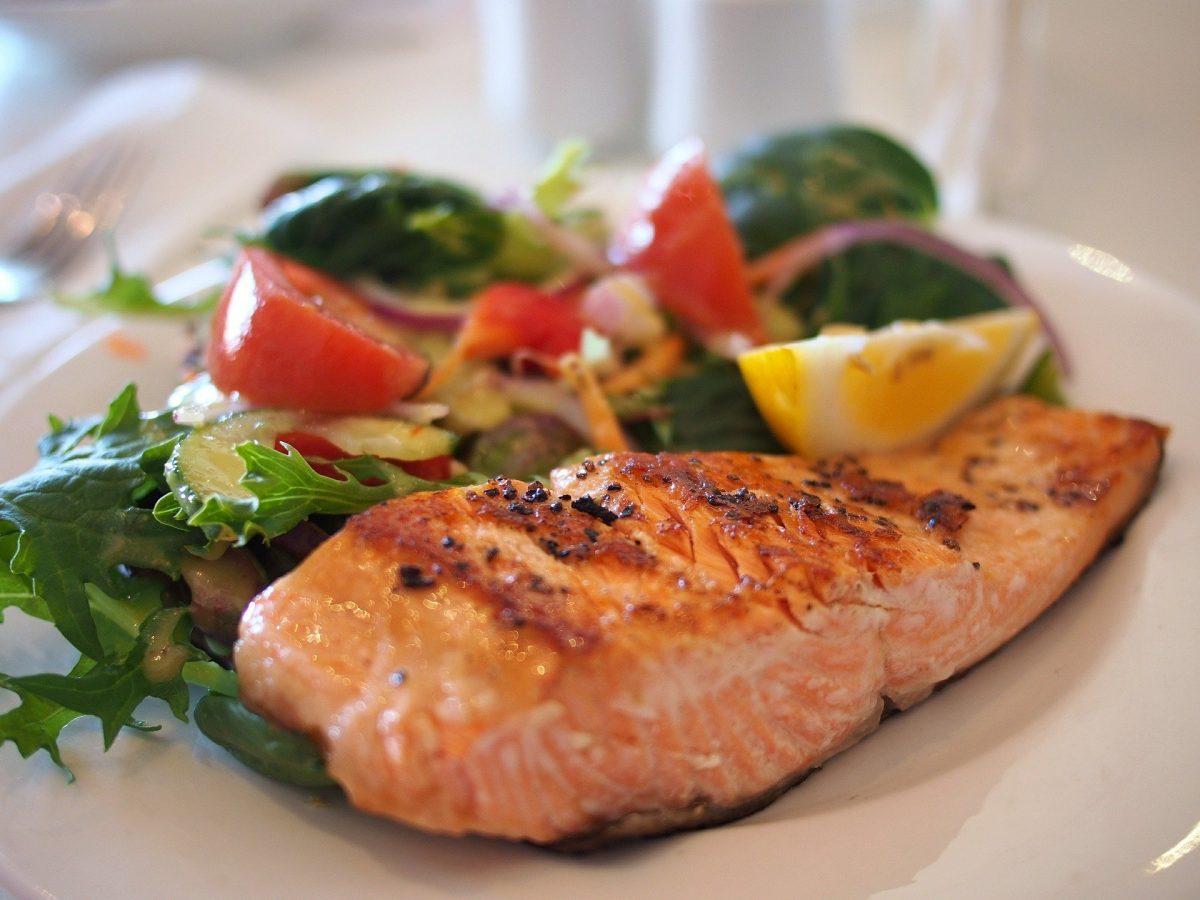 קייטרינג דגים – למה להסריח את המטבח?